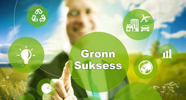 9113f40c Vi revitaliserer nettverket Grønn Konkurransekraft med nye ideer, nye  prosjekter og med nytt navn: Grønn Suksess