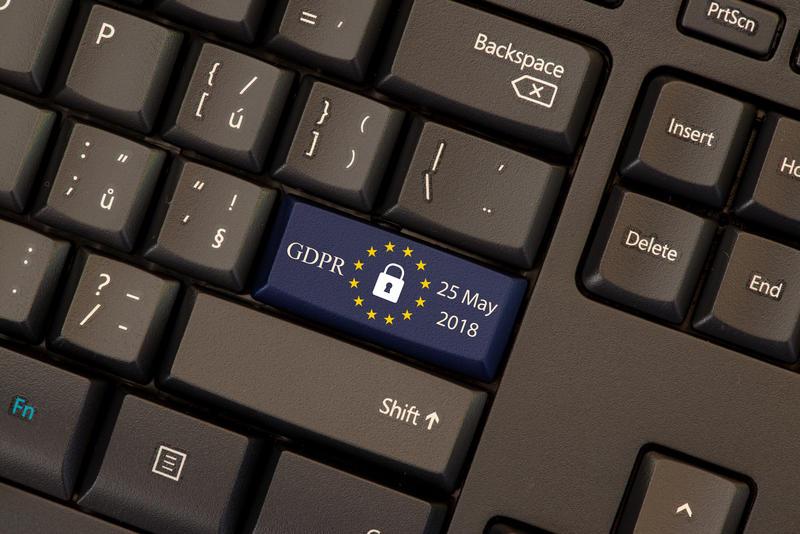 6ba5f5a4 Det nye personvernregelverket – hva betyr det for din bedrift?